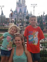 Click To Read More Feedback from Disney World Fl