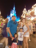 Click To Read More Feedback from Disneyworld