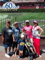 Click To Read More Feedback from Disneyland Family Vacation