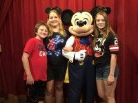 Click To Read More Feedback from Disney World Vacation
