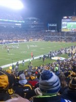 Click To Read More Feedback from Pittsburgh Steelers Game