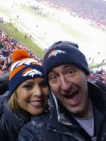 Click To Read More Feedback from Denver Broncos Game