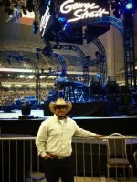 Click To Read More Feedback from George Strait in San Antonio