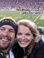 Click To Read More Feedback from Green Bay Packers Game