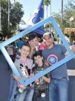 Click To Read More Feedback from Family Trip to Disney World