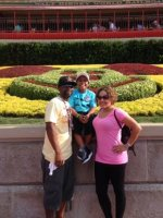 Click To Read More Feedback from Help Me Take My Son to Walt Disney World