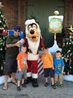Click To Read More Feedback from Vet Would Like to Take His Kids to Disney World