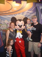 Click To Read More Feedback from Park - Hopper Tickets to Disney World