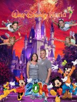 Click To Read More Feedback from Help Take My Family to Disney World