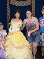 Click To Read More Feedback from Disney World Vacation Aug