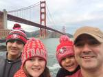Click To Read More Feedback from San Francisco 49ers Game