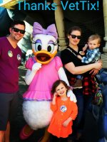 Click To Read More Feedback from Disneyland Getaway