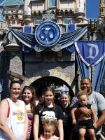 Click To Read More Feedback from Disney Land Vacation for My Family