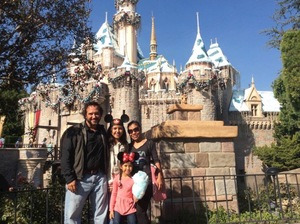 Click To Read More Feedback from Disneyland - California Dreamin'!