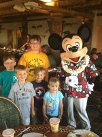 Click To Read More Feedback from Disney World Visit for Family