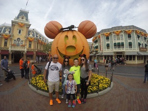Click To Read More Feedback from Family Trip To Disneyland