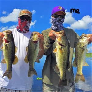 Click To Read More Feedback from Dream 2 day fishing trip