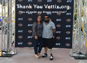 Click To Read More Feedback from Ufc 202 in Las Vegas