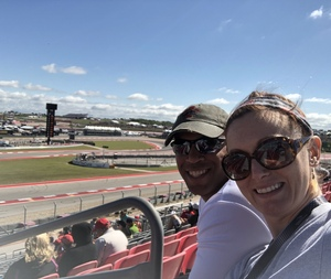 Click To Read More Feedback from 2017 F1 US Grand Prix