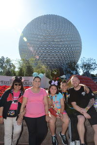 Click To Read More Feedback from Disney World