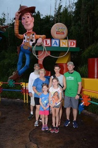 Click To Read More Feedback from Post Deployment DisneyWorld