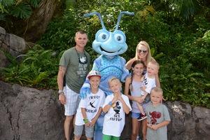 Click To Read More Feedback from Disneyworld Dream Come True