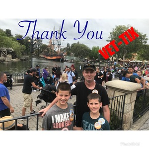 Click To Read More Feedback from Disneyland Vacation (homecoming reunion)