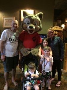 Click To Read More Feedback from 4day Great Wolf Lodge Weekend