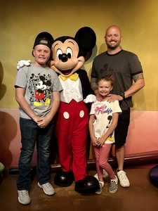 Click To Read More Feedback from PARK HOPPER PASSES TO DISNEYLAND