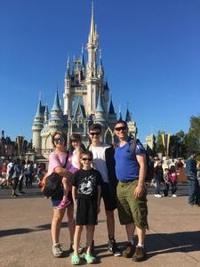 Click To Read More Feedback from Disney World Orlando