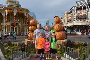 Click To Read More Feedback from Disney World Family Vacation