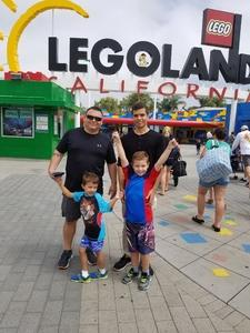 Click To Read More Feedback from Legoland with the family